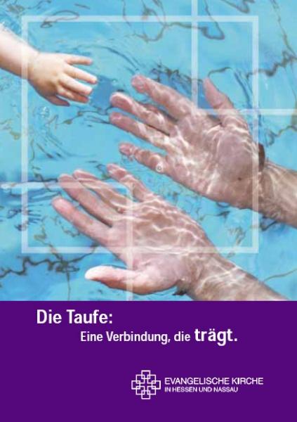 Taufe Die Evangelischen Kirchengemeinden Bad Nauheim